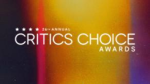 Critics Choice Awards 2021 | Veja a lista completa de vencedores e indicados ao prêmio dos críticos