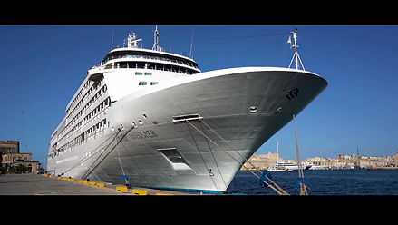 UW 6 Star Cruise Holiday Incentive