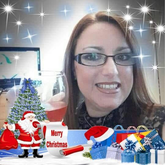 Suzanne F - Glasgow