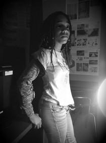 Kingsman student photograph