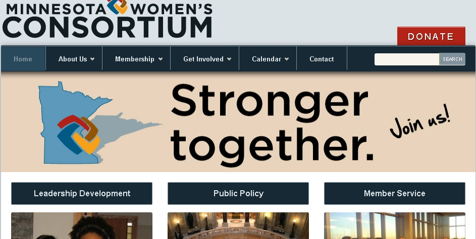 Minnesota Women's Consortium