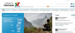 Blog for Portugal Trade and Tourism