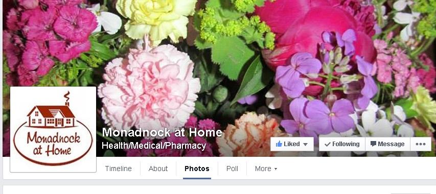 Monadnock at Home