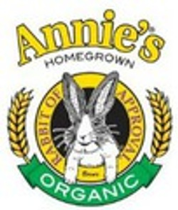 Annie's Homegrown Organics