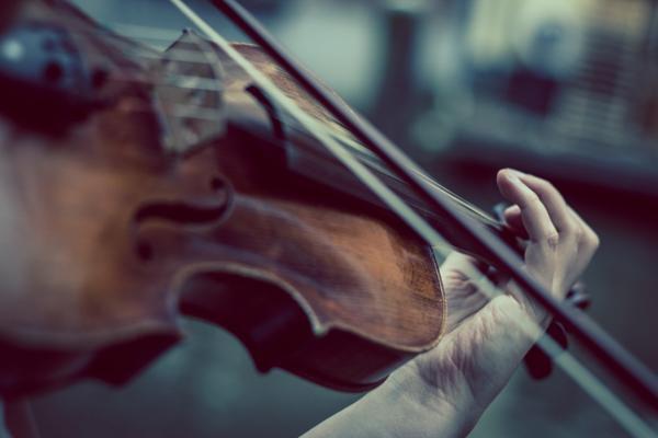 Violine/Bratsche