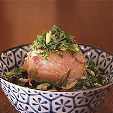 海鮮まるひ丼「梅」