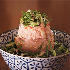 海鮮まるひ丼「竹」