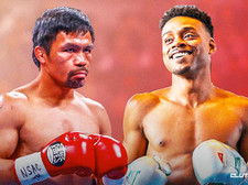 Pacquiao Still Daring to be Great