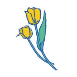 花 FLOWER