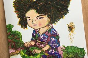 「絵本のいま 絵本作家2019-20」 掲載