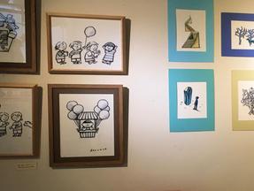 展示のお知らせ Exhibition at 福生 【終了しました】