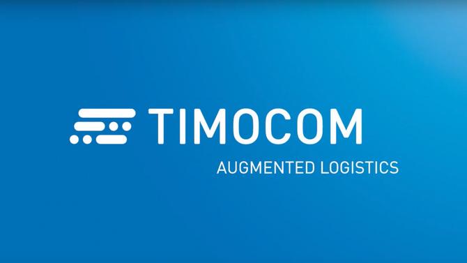 Timocom.com / Logistics - Transportprozesse - Imagfilm Produktion