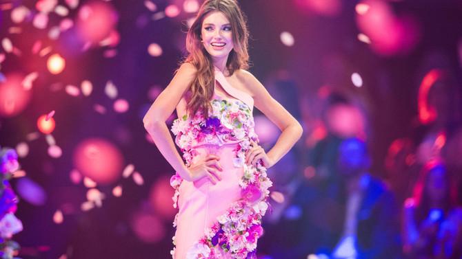 Germanys Next Top Model - Finale 2017
