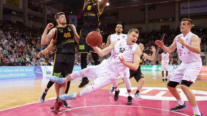 Telekom Basketball Bonn
