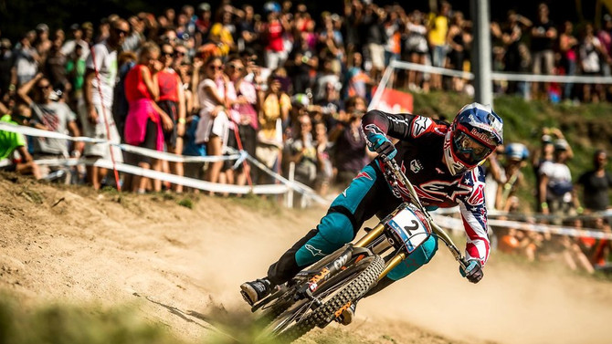 UCI Mountainbike Worldcups 2017 Final - Val Di Sole