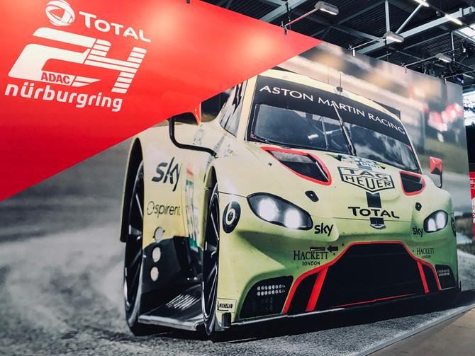 E-Sports Event - Gran Turismo 2019 Nürburgring 24Stunden Rennen