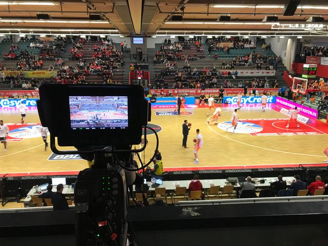 BBL - Basketball Telekom Sport