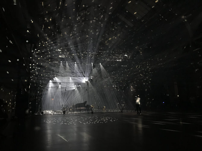 MET - Metropolitan Opera Live aus der Jahrhunderthalle in Bochum