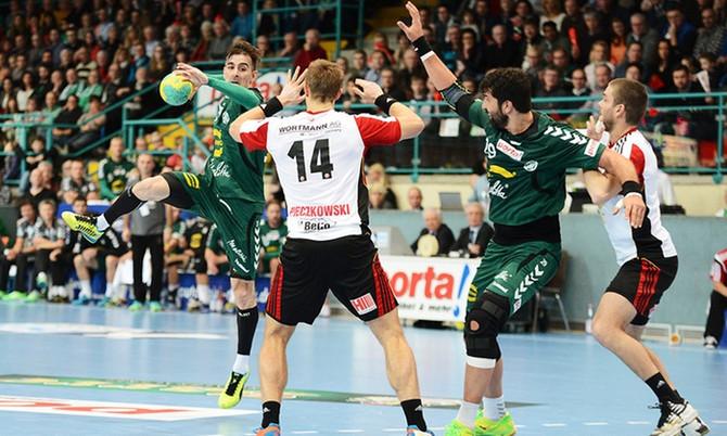 Handball Bundesliga - 2017/18
