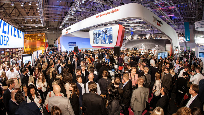 dmexco Messe 2017