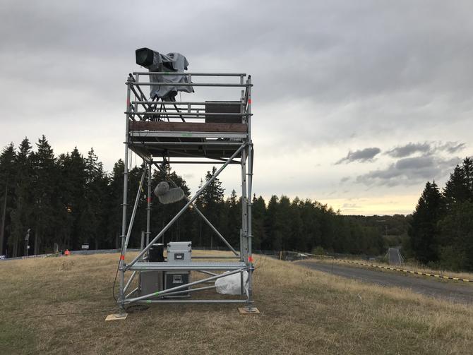 ADAC 24Stundenrennen 2020 - Live von der Nordschleife am Nürburgring