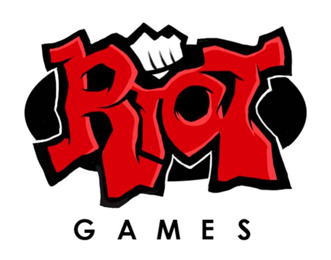RIOT Games 2016