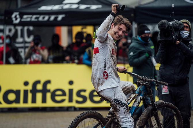 MTB - Mountainbike Worldchampionships - Leogang 2020 Live für Redbull.tv
