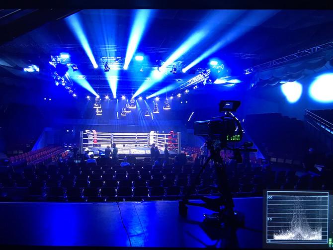 Boxen Live - Sport.1