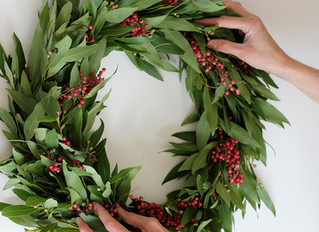 The Roots of Wreaths