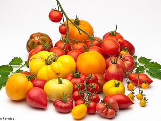 Help Settle the Great Tomato Debate