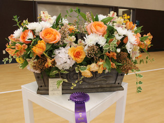 Join the Flower Arranging Group