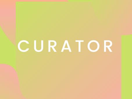 CURATOR: art + gender