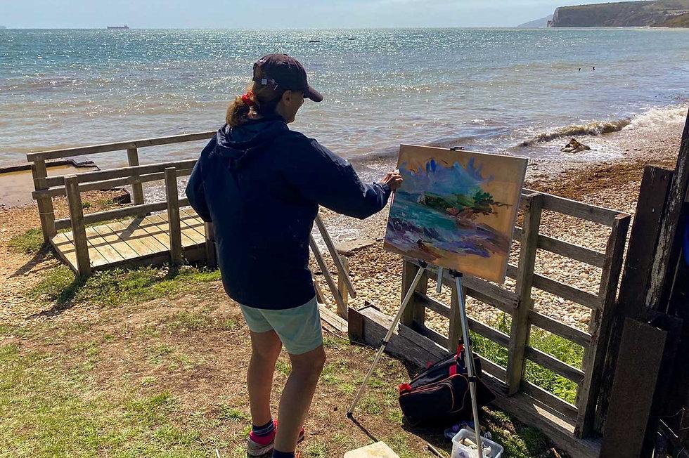 lynda-minter-painting-isle-of-wight-poss
