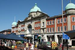 Royal Tunbridge Wells