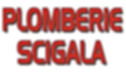Logo plomberie Scigala