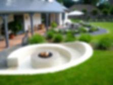 Garden Design Surrey