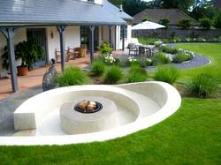 Large Surrey Garden