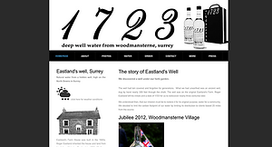 Website design, East Sussex, Surrey, Kent