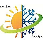 logo pro genie climatique