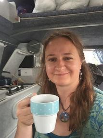 Me in my van - Daenerys