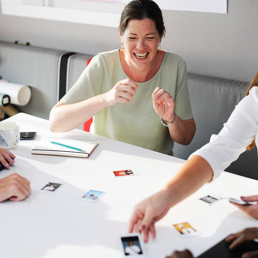 Riaz - Atelier 8: Mise en pratique : jeu de société dans le développement durable