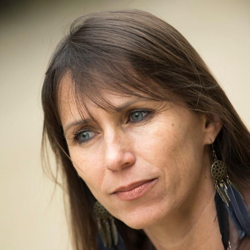 Valérie Cabanes:  En harmonie avec le vivant