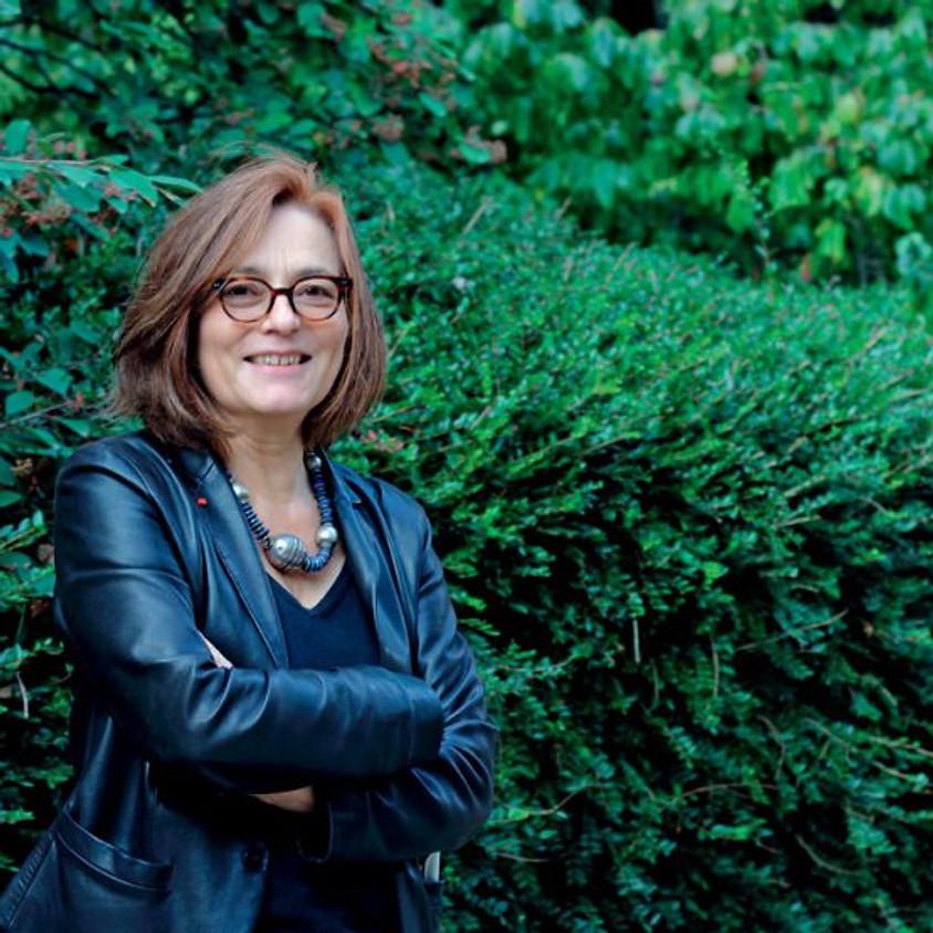 Barbara Demeneix: Les pertubateurs endocriniens