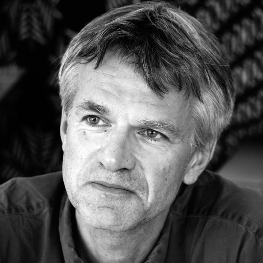 Olivier Weber: Les enjeux de la mondialisation