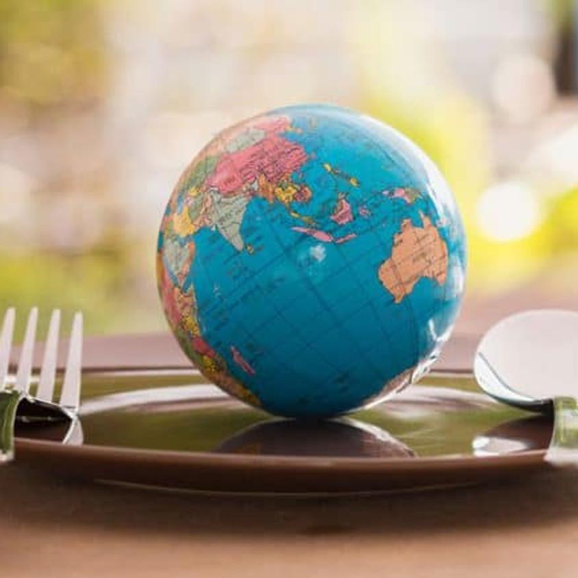 Riaz -Atelier 1: L'impact de la production alimentaire sur l'environnement