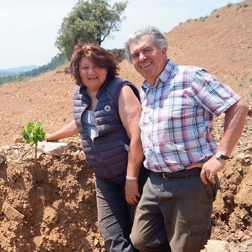 Lydia et Claude BOURGUIGNON:  Rôle de la biologie du sol en agriculture
