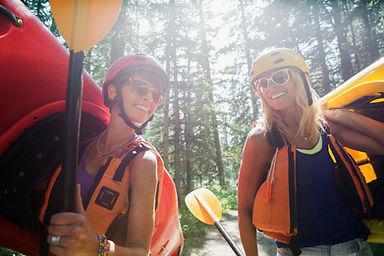 canoë, kayak