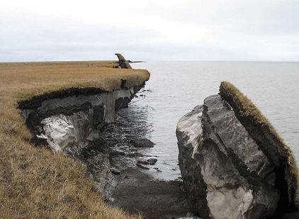 9_8_14_upton_permafrost_breakdown_Arctic