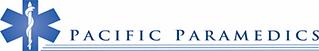 Pacific Paramedics logo