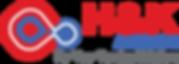 H & K Logo